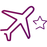 Buy points to reach reward flights