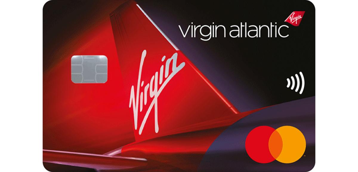 Virgin Atlantic Credit Card - Apply or Login | Virgin Atlantic