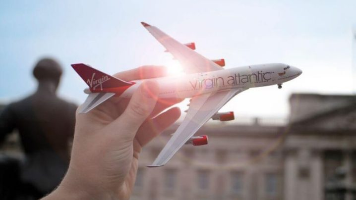News and competitions | Virgin Atlantic