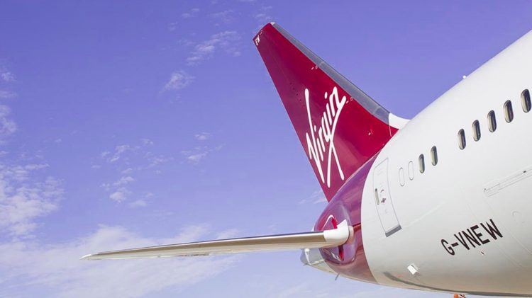 The 787 | Virgin Atlantic
