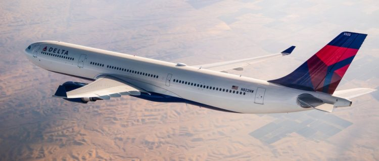 Spend Miles on Delta Flights | Virgin Atlantic